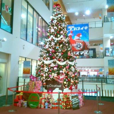 クリスマス スナモ
