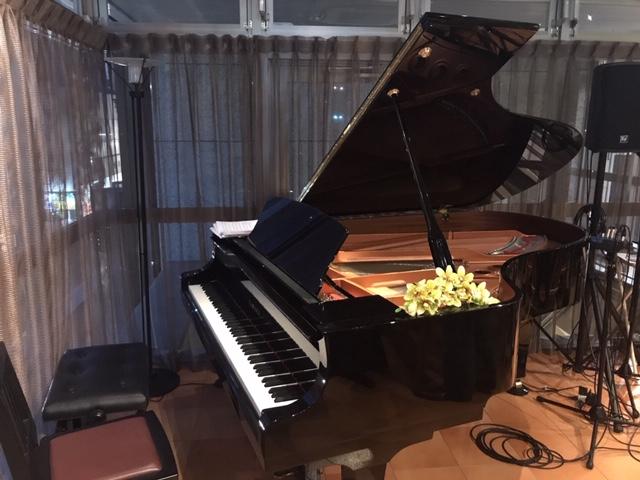 オータムパーティー ピアノ