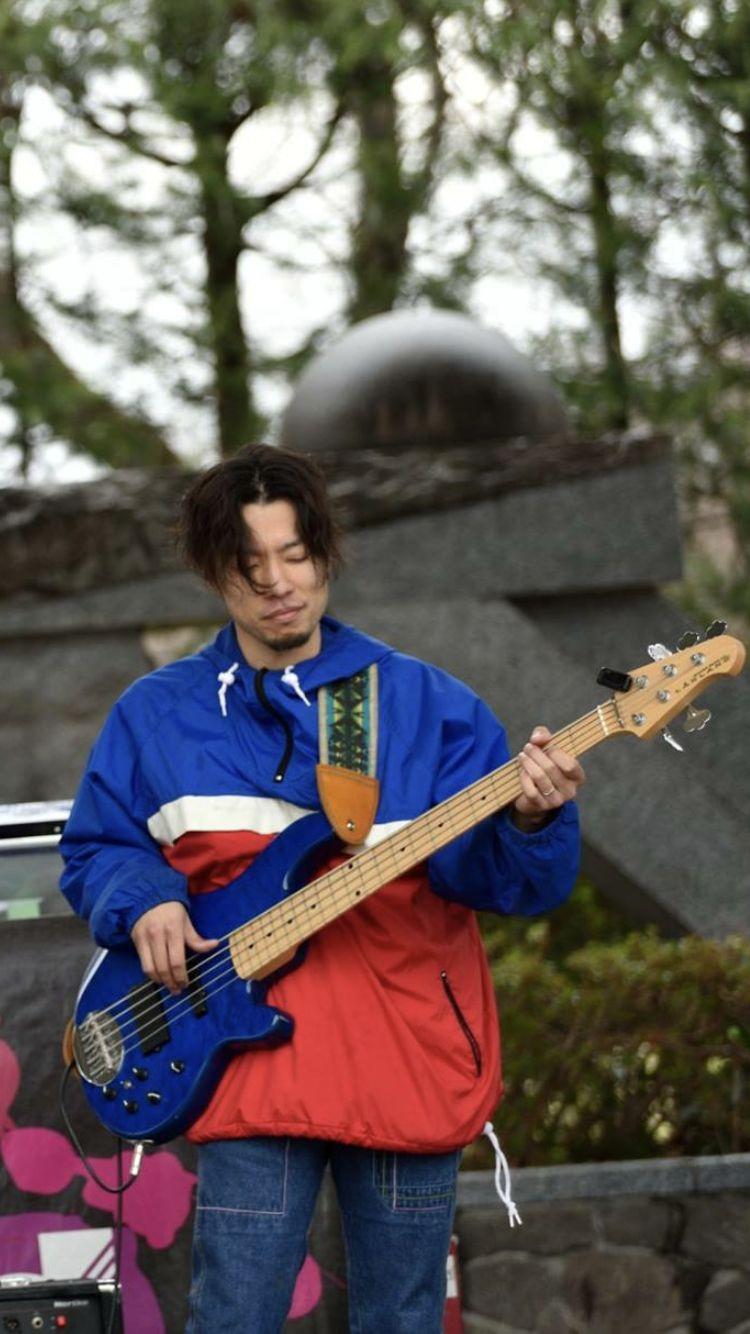 エレキベース 講師 大澤先生 ブログ