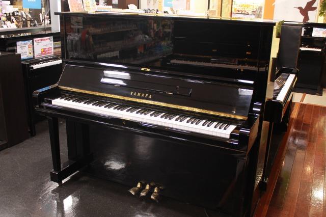 島村楽器イオンモール高崎店 アップライトピアノ 中古ピアノ フェア セール ヤマハ