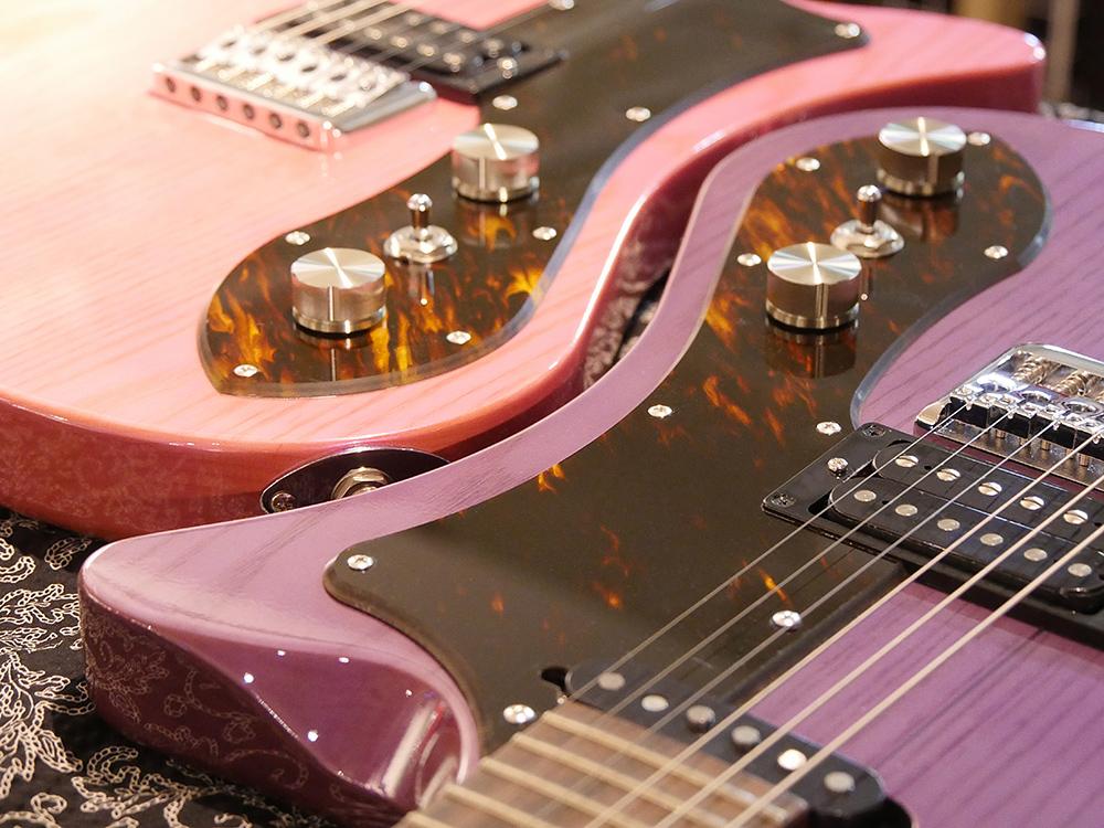 RYOGAギター