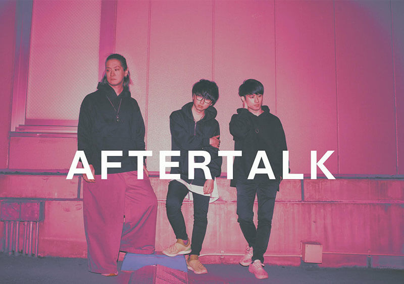 Aftertalk