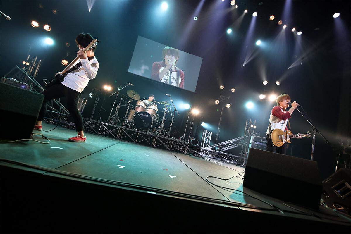 HOTLINE2018 JAPAN FINALの様子